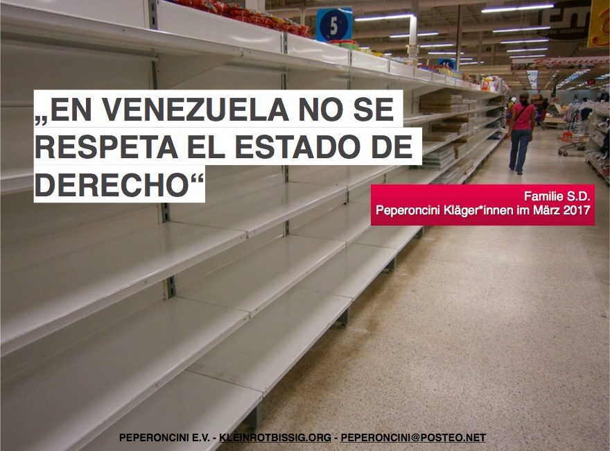 Was passiert eigentlich gerade in Venezuela?