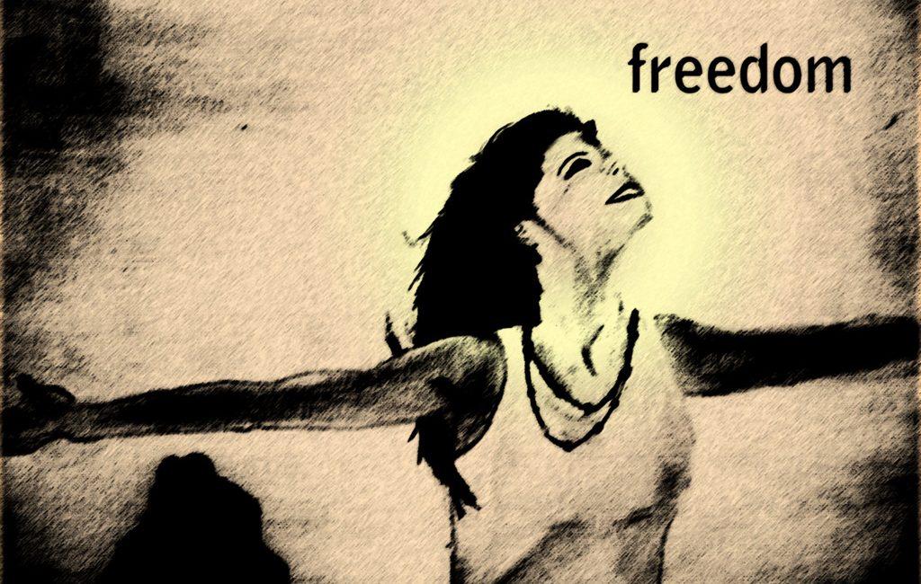 Für die Frauen*, die die Freiheit und die Kunst lieben! Eine Rede auf arabisch
