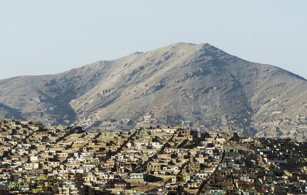 Wir Frauen in Afghanistan – Eine Rede auf Farsi